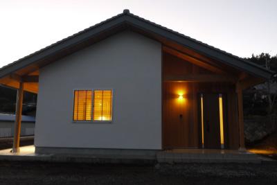 箕輪町上古田K邸 「子育てしやすい平屋建ての家」